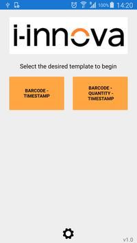 Barcode Extender App poster