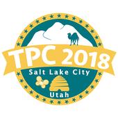 TPC 2018 icon