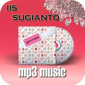 IIS SUGIANTO MP3 DANGDUT icon