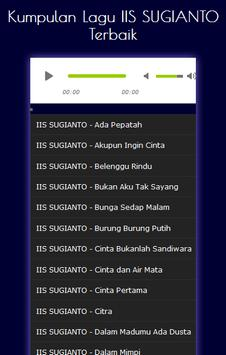 IIS SUGIANTO MP3 DANGDUT apk screenshot
