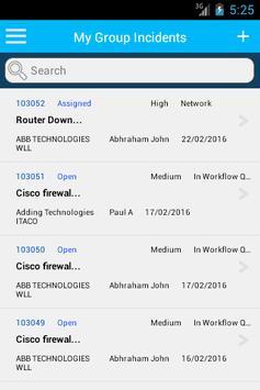 SMART Managed Service Provider apk screenshot
