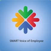 SMART Voice of Employee icon