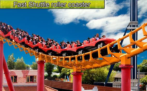 Island Roller Coaster 2018 screenshot 1