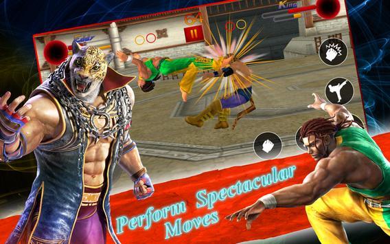 Modern Fighting Games Street Fighter screenshot 2