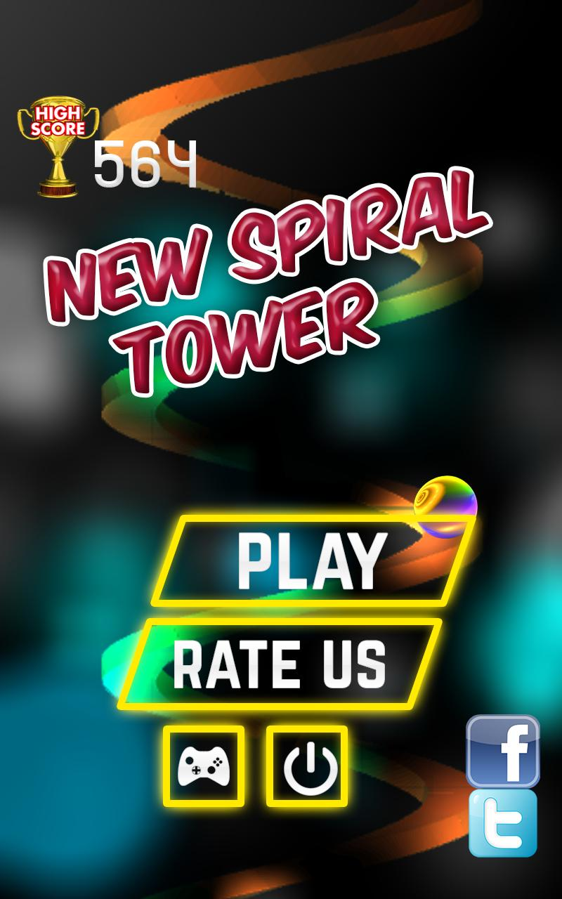 Spiral - Fall Ball: helix jump for Android - APK Download