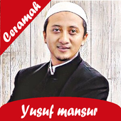 Yusuf Mansur - Ceramah Audio icon