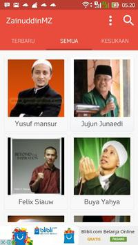 Yusuf Mansur - Ceramah Audio screenshot 2