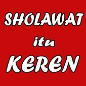 Ribuan Sholawat Nabi icon