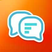 Chat Random icon