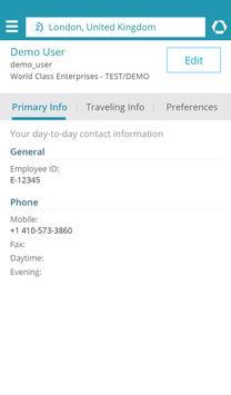 Worldcue® Mobile apk screenshot
