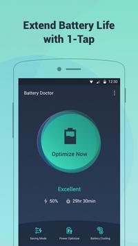 Battery Doctor 金山電池醫生 - 專業省電工具 海報
