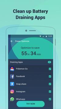 Battery Doctor screenshot 2