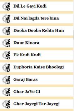 Old Hindi Album Songs apk screenshot