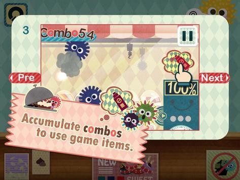 Sweets Savior apk screenshot
