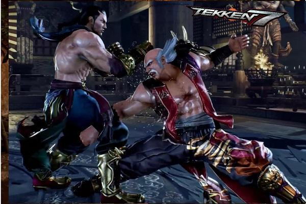 TEKKEN 7 MOVELIST™ for Android - APK Download