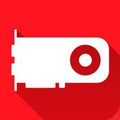 GList AMD (Beta) icon