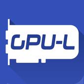 GPU-L icon