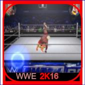 guide wrestlemania 32 icon