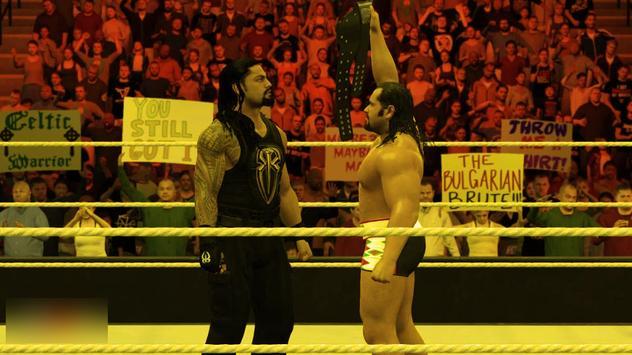 guide wrestlemania 32 screenshot 7