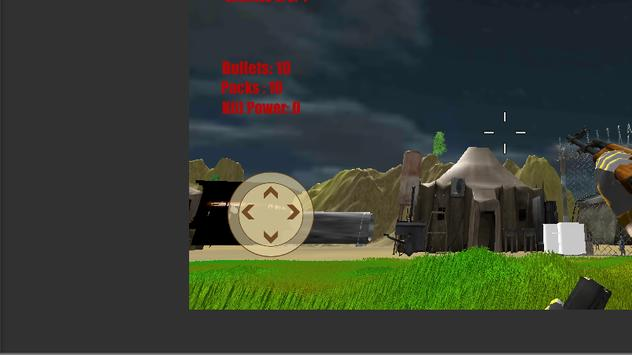Mission Adventure screenshot 3
