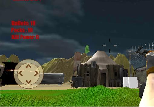 Mission Adventure screenshot 4