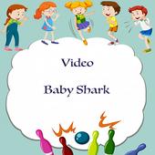 Koleksi Video Baby Shark icon