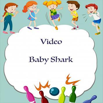 Koleksi Video Baby Shark poster