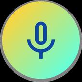SpeechToText icon