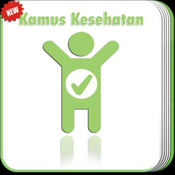 Kamus Kesehatan LENGKAP poster