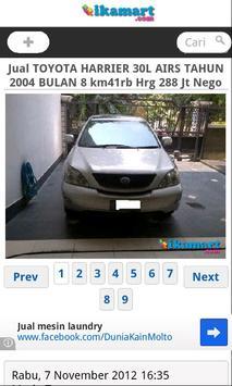 Ikamart.com - Jual Beli Online apk screenshot