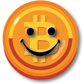 The Bitcoin Alphabet icon