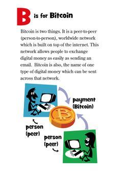 The Bitcoin Alphabet apk screenshot