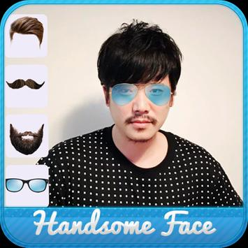 Handsome Face Changer poster