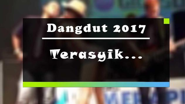 Dangdut New Pallapa 2018 Poster