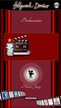 Hollywood Domino (España) apk screenshot