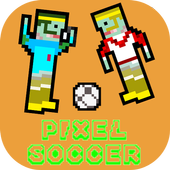 Pixel Soccer icon