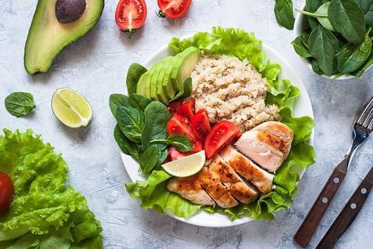 Keto Diet for Beginners poster