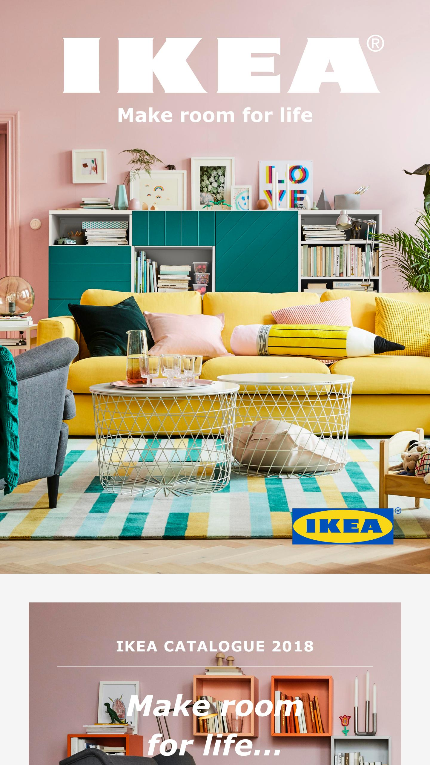 Ikea Catalog For Android Apk