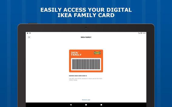 IKEA Store apk screenshot