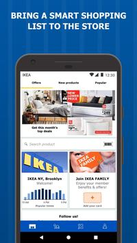 IKEA Store poster