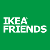 IKEA FRIENDS icon