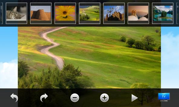 Uppleva TV Remote apk screenshot