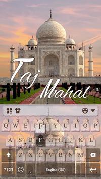 TajMahal poster