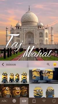 TajMahal screenshot 2