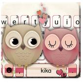 Valentine Owls icon