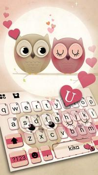 Valentine Owls screenshot 1