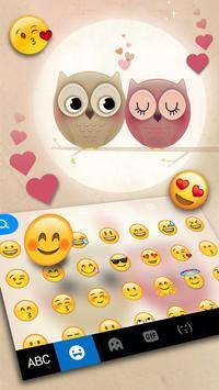 Valentine Owls screenshot 2