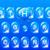 Water Drop Keyboard Theme APK