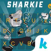 S.J. Sharkie Keyboard icon