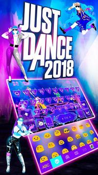 Just Dance screenshot 1